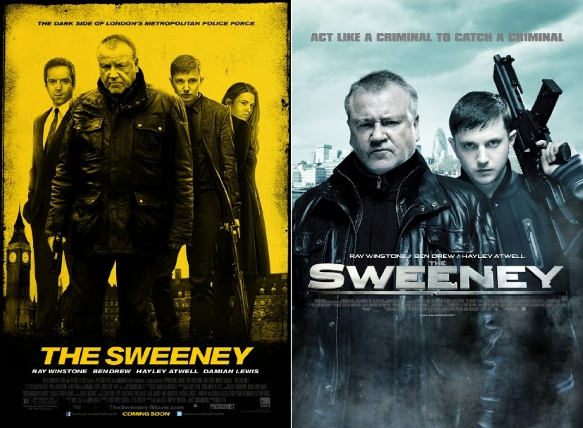 Film The Sweeney (2012)