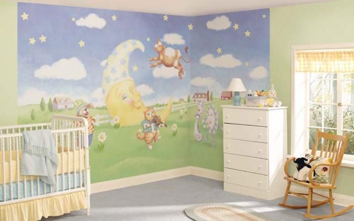 23 macam desain kamar tidur minimalis untuk anak rumah