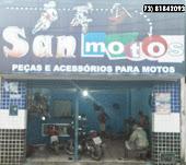 San Motos