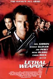 Lethal Weapon 4, 7 Film Hollywood Yang Menghina Indonesia