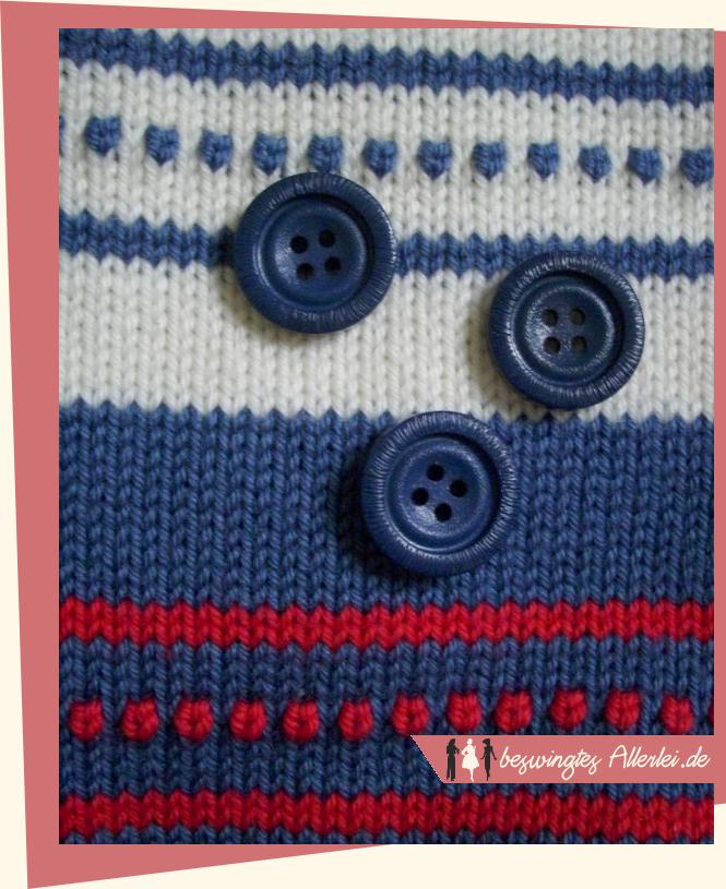 Beyers Handarbeit, Knittax, selbst machen, stricken