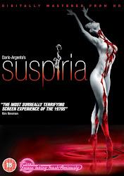 Suspiria (1976) Descargar y ver Online Gratis