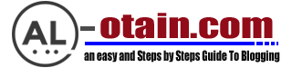 Start A Blog- Al-otain.com