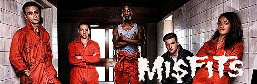 Misfits%2BS04 Download Misfits S05E08 5x08 AVI + RMVB Legendado