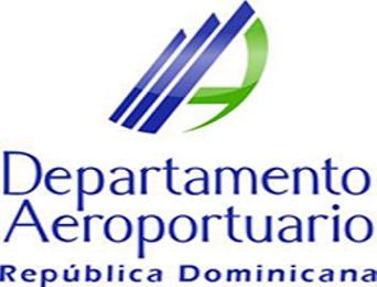 DEPARTAMENTO AEROPORTUARIO R.D