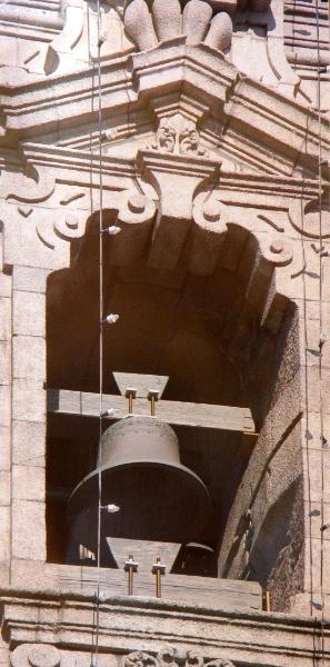 Carrilhão da Torre dos Clérigos