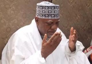 Fomer Kaduna governor Mouktar Muhammed dies in London hospital