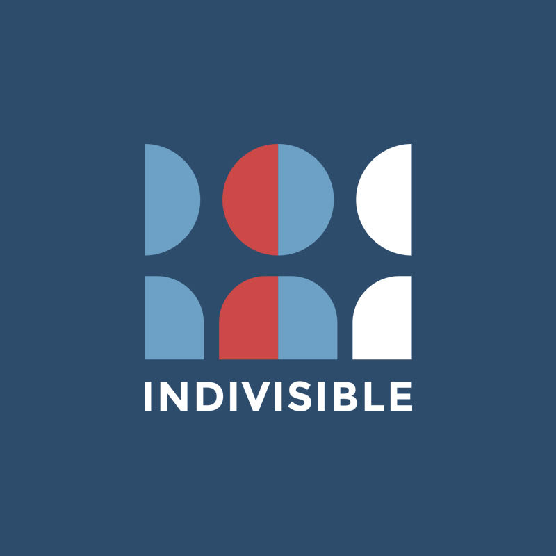 Link to INDIVISIBLE NATIONAL