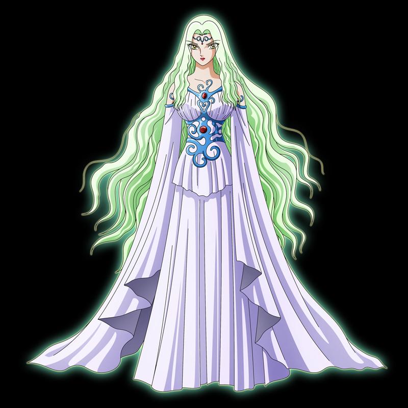 Cavapédia: Anjos Celestias de Artemis