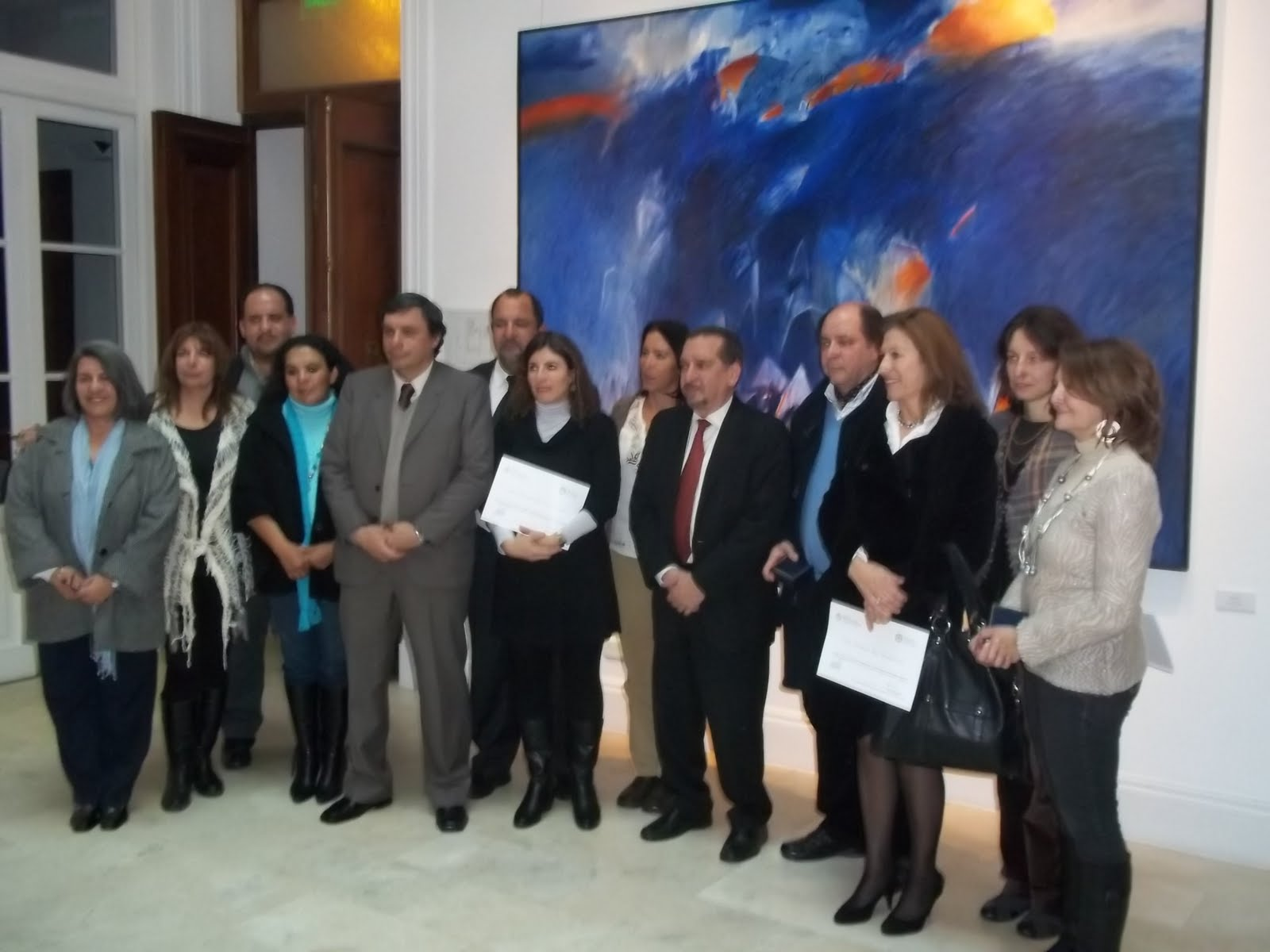 Inngeniar group innovation system management un for Ministerio de pesqueria