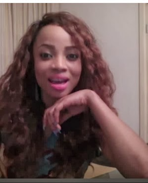 "Vlog | Toke Makinwa ""Are you satisfied sexually?"""