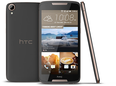 HTC announces HTC Desire 828 Dual SIM smartphone in India but keeps pricing and availability details under the wraps