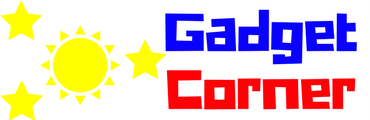 Gadget Corner PH