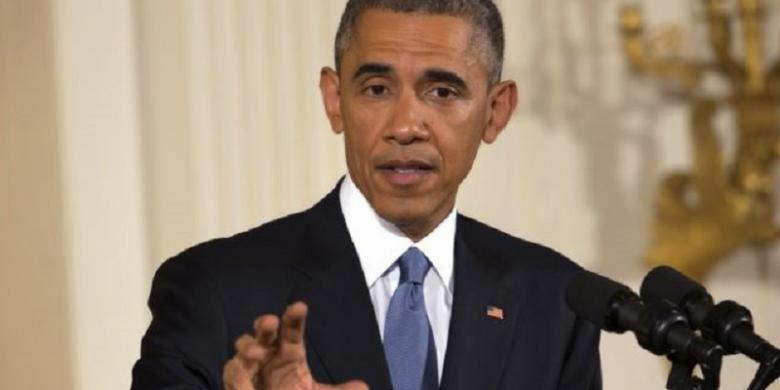 Obama Akan Kirim Pasukan Khusus Untuk Bunuh Para Pemimpin ISIS
