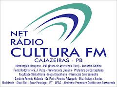 CULTURA FM  NO PROJETO JUNINO JULINO  ANO 2011 RADIO CULTURA FM NA FRENTE