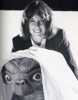 kathleen kennedy E.T.