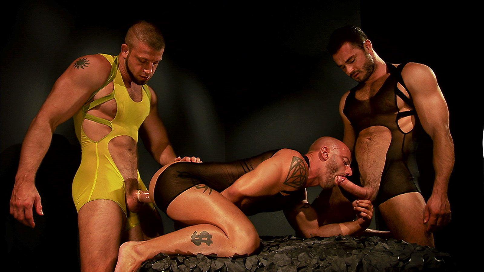 transsexual dancers