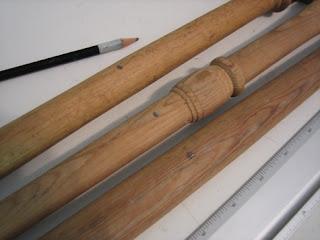 Como hacer un porta macetas de madera
