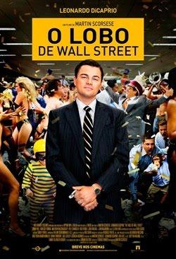 Post Em Destaque: O Lobo de Wall Street (2013)