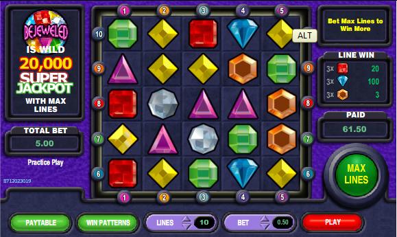 Giocare ai casino online gratis: divertimento senza rischiare niente.