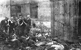 Pembantaian Tahanan NKVD