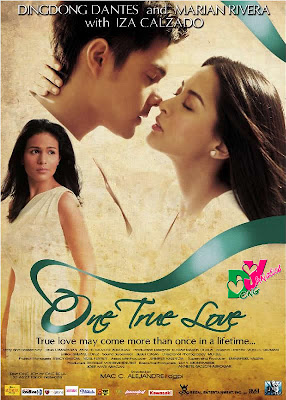 Watch One True Love 2008 Pinoy Movie Online | One True Love 2008 Pinoy Movie Poster