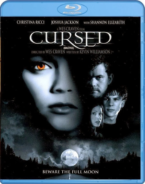 Cursed 2005 Hindi Dubbed Dual BRRip 720p