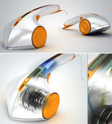 Creative Irons and Modern Iron Designs (15) 11