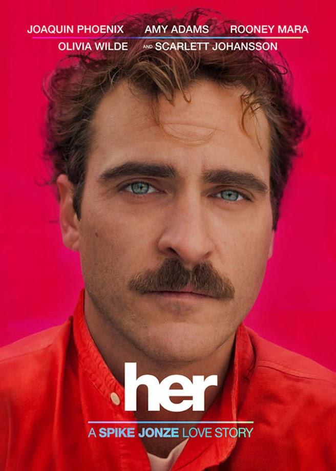 Comentario de la película Her