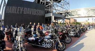 Harley Davidson 2013