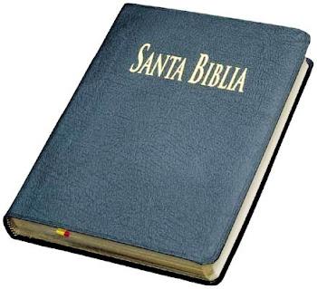 Biblia: cap. e vers.