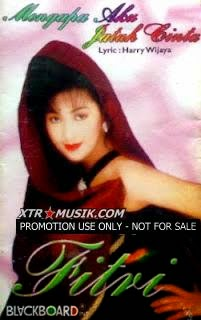 Fitri Handayani - Mengapa Aku Jatuh Cinta (Full Album 1996)