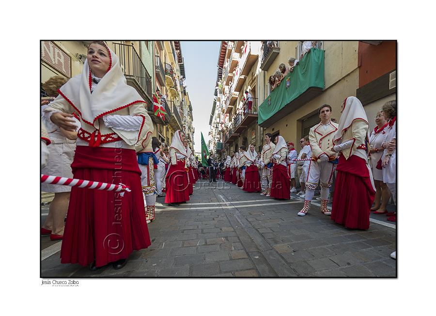 Mundo fotogr fico y m s san ferm n 2013 procesi n for Muebles rey arre