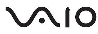 logo do Sony Vaio