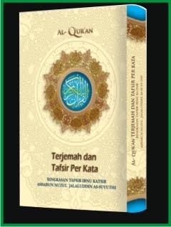 Al-Qur'an Terjemah dan Tafsir Per Kata
