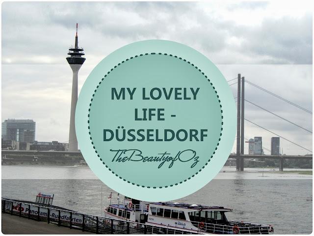 Düsseldorf Reisebericht
