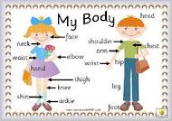 MY BODY ( Juegos)