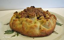 Apple Crostata Recipe