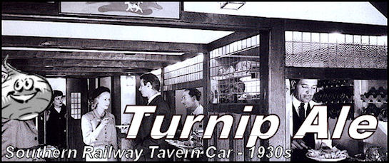 Turnip Ale