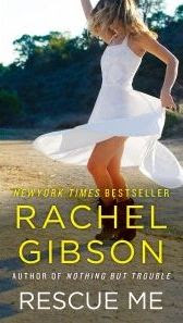 Cover Reveal: Rescue Me by Rachel Gibson!
