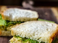 A Tuna Fish Recipe for Vegetarians: Chickpea of the Sea