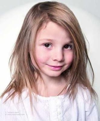 model rambut panjang medium cantik anak perempuan 2013654