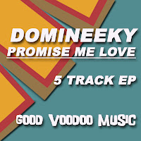 Domineeky Promise Me Love