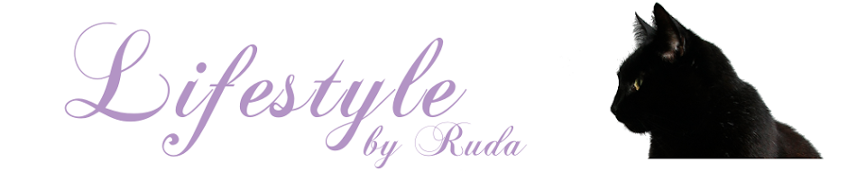 Lifestyle by Ruda