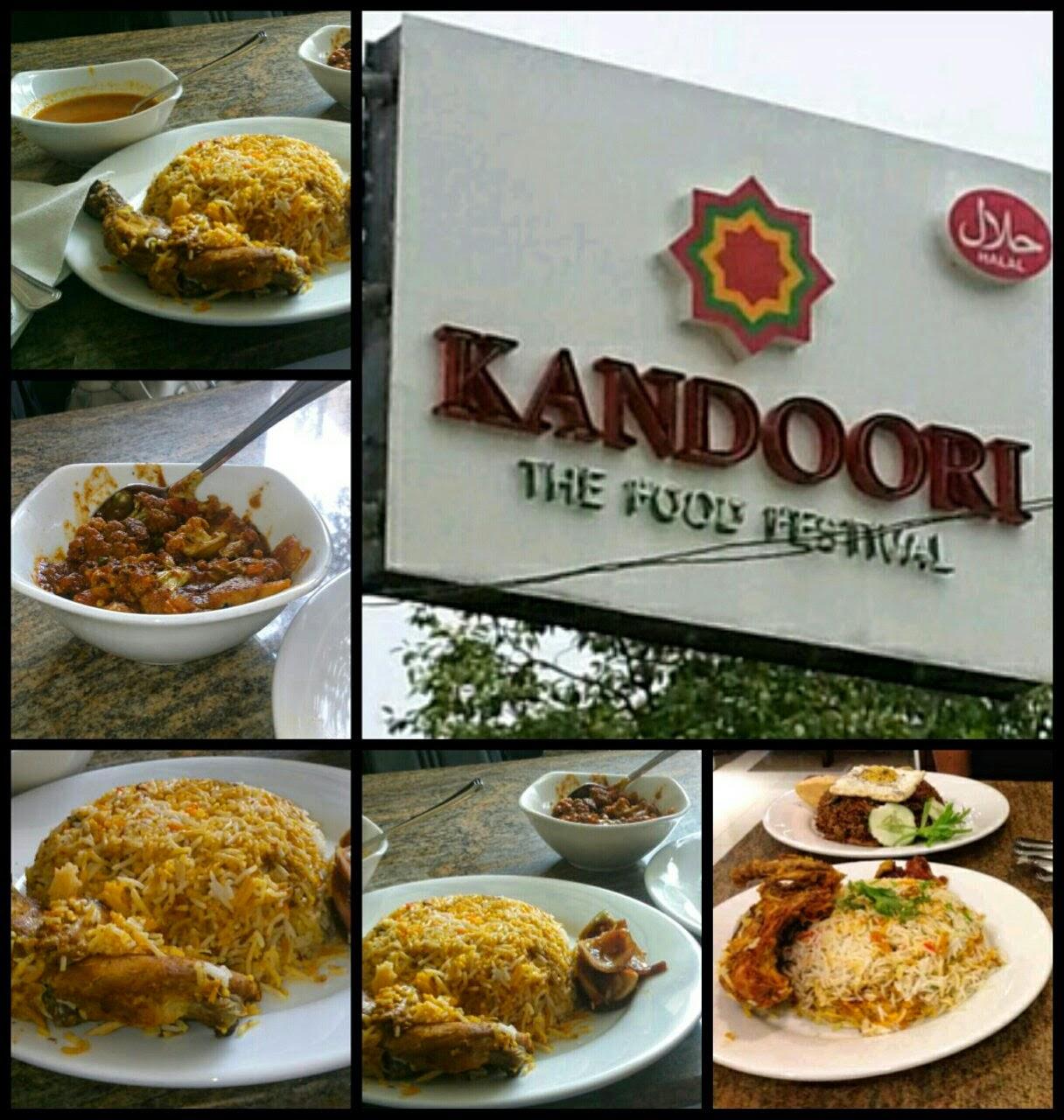 Kandoori
