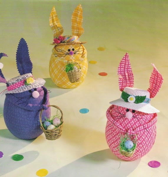 Fabriclovers blog spring break fabric craft ideas for Easter craft gift ideas