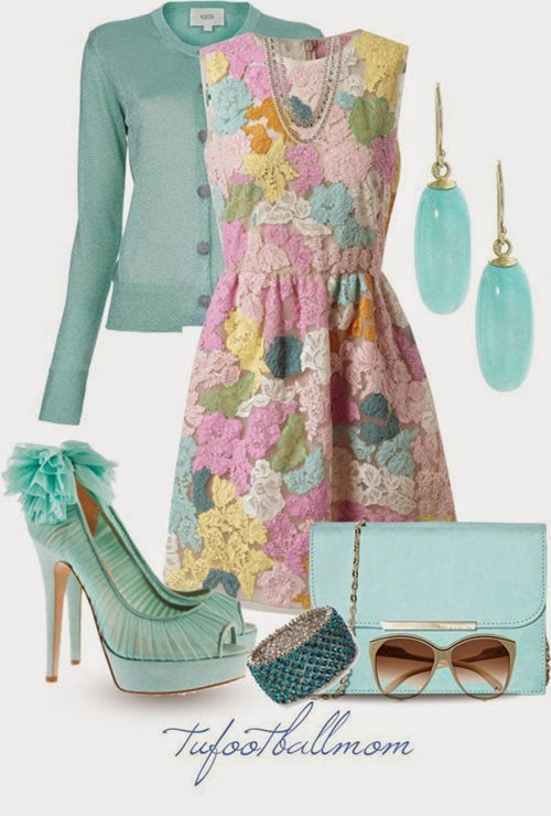 New Polyvore Easter Outfit Trends Amp Costume Ideas For
