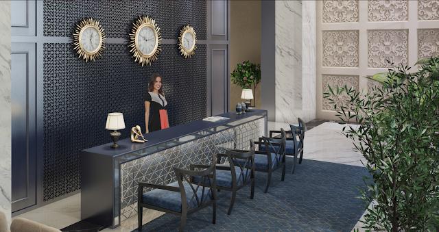 Dịch vụ Concierge căn hộ Park Premier