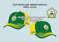TOPI KONI INDONESIA