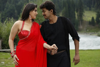 Vijay and Haniska Motvani Hot stills